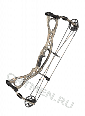 Лук блочный Hoyt Charger ZRX  28 (27 -30 ) Realtree Xtra
