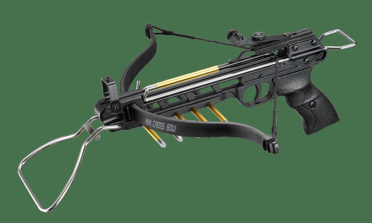 Купить Арбалет-пистолет МК 80А3 с доставкой по всей России - ortmen.ru
