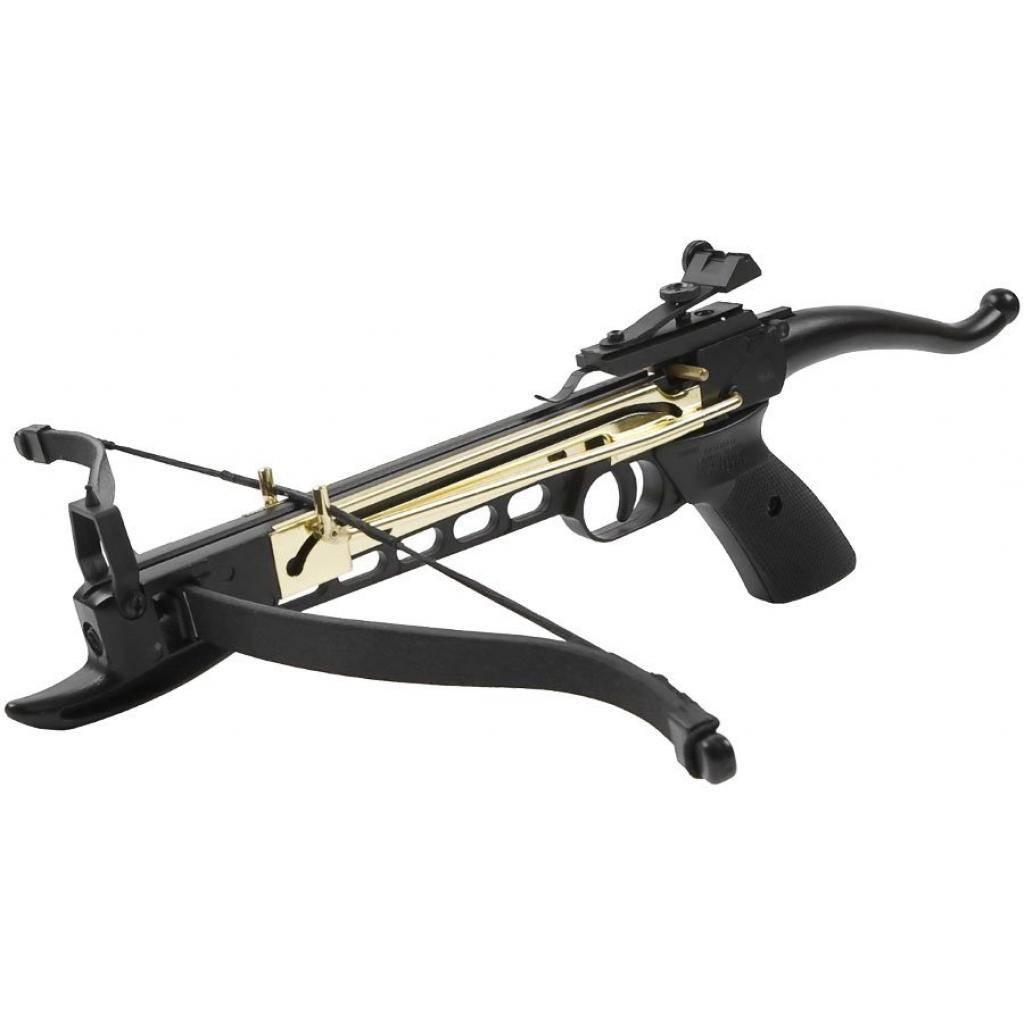 Купить Арбалет-пистолет МК 80А4 AL с доставкой по всей России - ortmen.ru