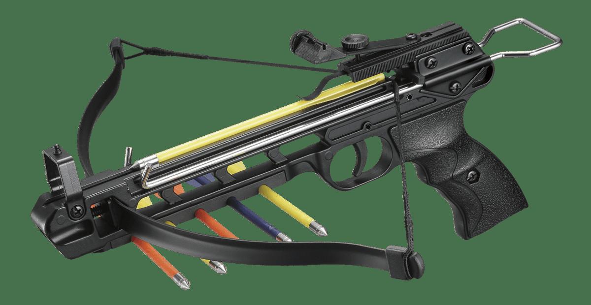 Купить Арбалет-пистолет MK-50A2 алюм с доставкой по всей России - ortmen.ru